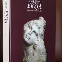 The Great Erzia: honors and tragedy (in Italian)